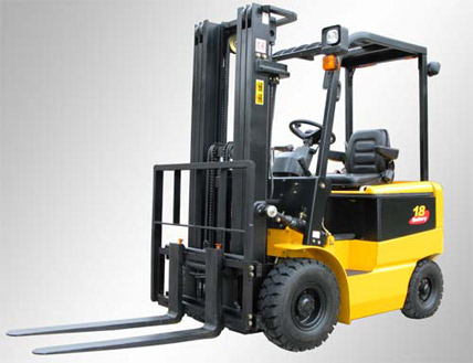 FORKLIFT CPD15A-&-CPD18A
